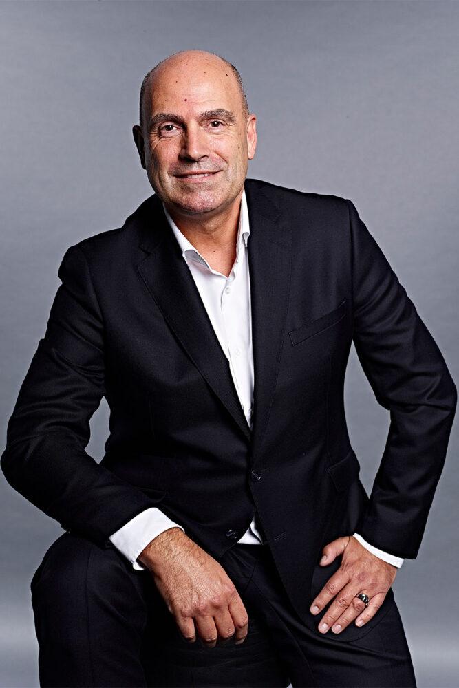 Laurent Gibello